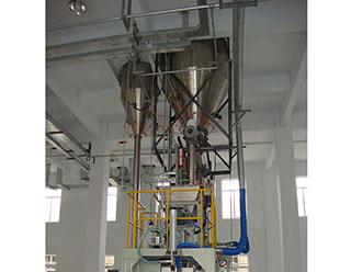 浙江工信新材料有限公司-粉体包装机